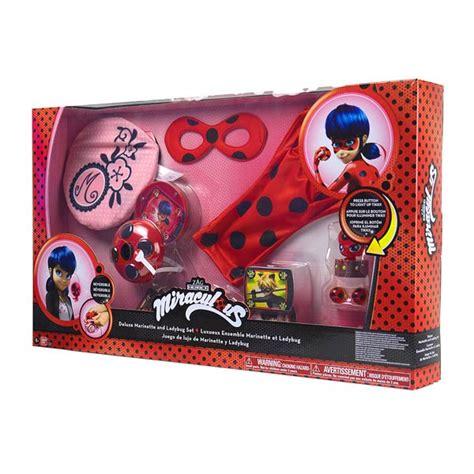 siege bebe pour balancoire déguisement ladybug miraculous bandai king jouet