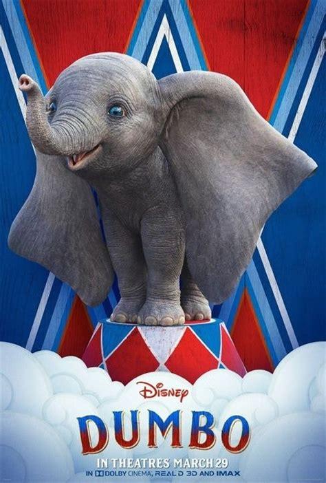 Dumbo (2019) Película Completa En Español Latino Bs 7