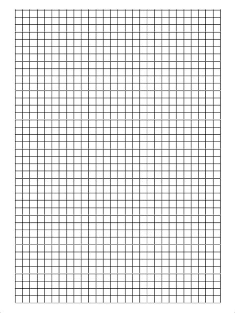 printable blank graph paper templates