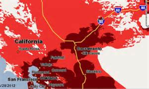 Verizon Coverage Map Nevada