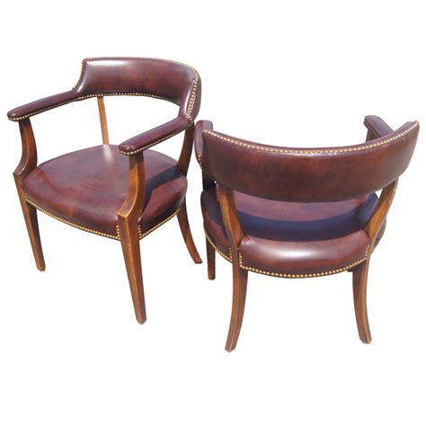 2 vintage hickory chair armchairs ebay