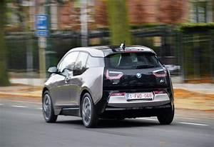 Le Moniteur Automobile : essai bmw i3 moniteur automobile ~ Maxctalentgroup.com Avis de Voitures
