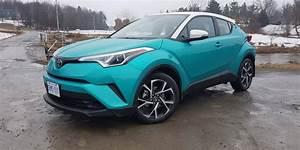 Nouvelle Toyota Chr : toyota c hr 2018 pourra t il se d marquer charles jolicoeur ~ Medecine-chirurgie-esthetiques.com Avis de Voitures