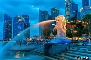 Singapore Attractions – WeNeedFun