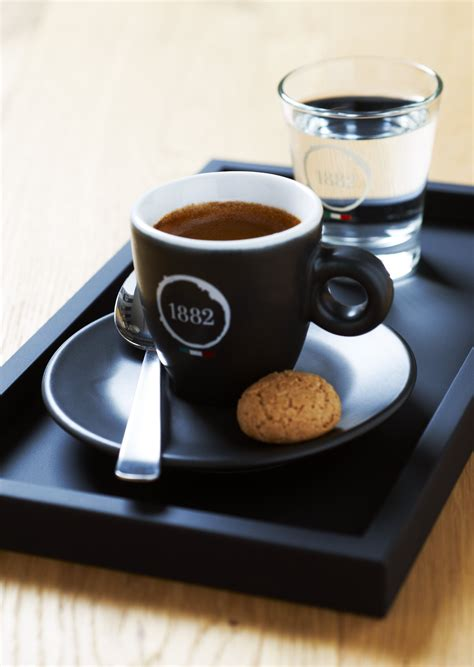 At my cafe coffee, we feel the same way. Italy's legendary coffee maker opens the world's 100th Caffè Vergnano 1882 concept café in ...