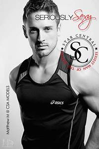 Sexiest Man of the Month for October 2012 | StarCentral ...