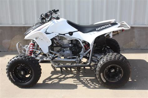 2008 Trx 450r Motorcycles For Sale
