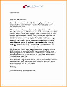 7 cover letter sample to whom it may concern mail clerked With using to whom it may concern in a cover letter