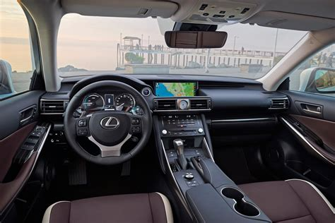 lexus is300 interior 2017 lexus is 300 cars exclusive videos and photos updates
