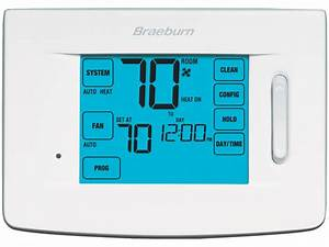 Premier Model 5320 Thermostat