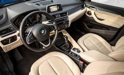 bmw x1 interior 2017 bmw x1 review price m sport xdrive28i us suv reviews