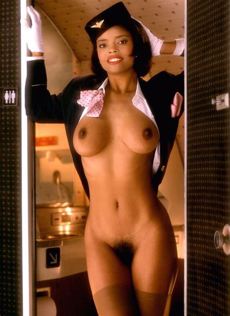 Lorraine Olivia  nackt