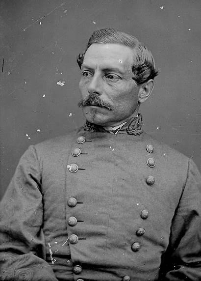 Civil War Confederate General Beauregard During Animated