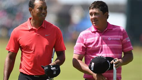 Agent denies Tiger Woods had an affair with Jason Dufner's ...