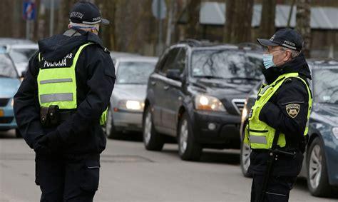 Rīgas dome pašvaldības policistu vakcinācijai plāno ...