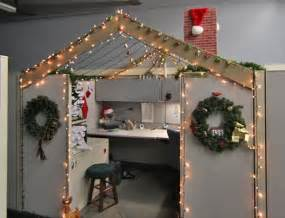 cubicle christmas decorating ideas 1000 images about
