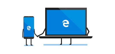 microsoft explorer for android microsoft edge als preview verschenen explorer