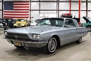 1966 Ford Thunderbird For Sale  80714