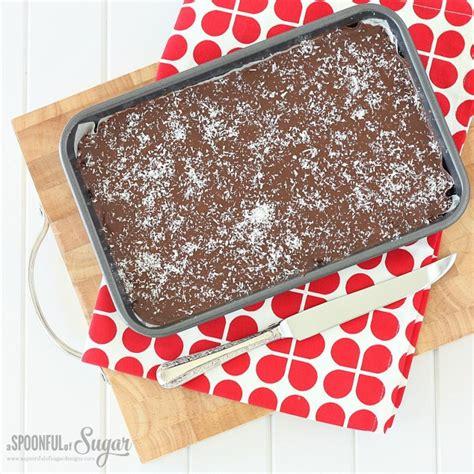 weetbix slice chocolate sultana recipe week winners aspoonfulofsugardesigns spoonful sugar print coconut