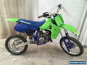 Kawasaki Kx80 For Sale In Australia