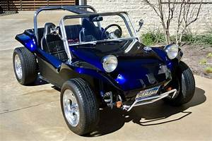 Meyers Manx Dune Buggy For Sale On Bat Auctions