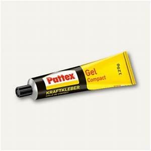 Pattex Kraftkleber Wasserfest : pattex kraftkleber compact 125g pcg2c b roartikel bei ~ Orissabook.com Haus und Dekorationen