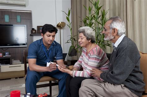 Home Care by Health Start Ups Tap India S Growing Home Care Sector