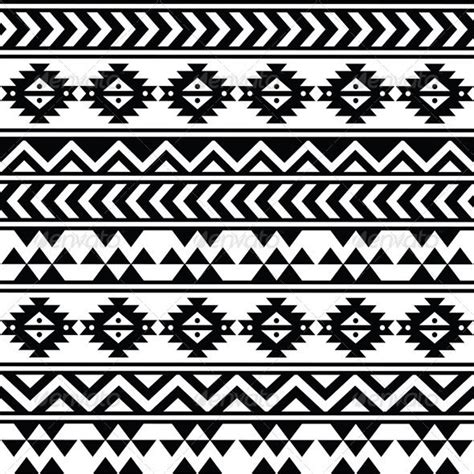 Schwarz Weis Muster by Tribal Pattern Hd 187 Tinkytyler Org Stock Photos