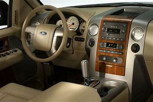 2004 Ford F150 Changes Specs  All