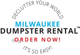 milwaukee junk removal garbage pickup services