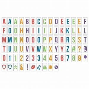 Lettre Pour Lightbox : lettres couleurs pour lightbox a4 x85 cadeau maestro ~ Teatrodelosmanantiales.com Idées de Décoration