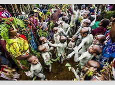 Politics and Violence in Papua New Guinea James Morgan