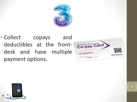 revenue increase surgery practice ways center copays deductibles