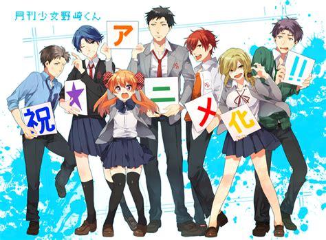 anime bagus ceritanya abdul aziz