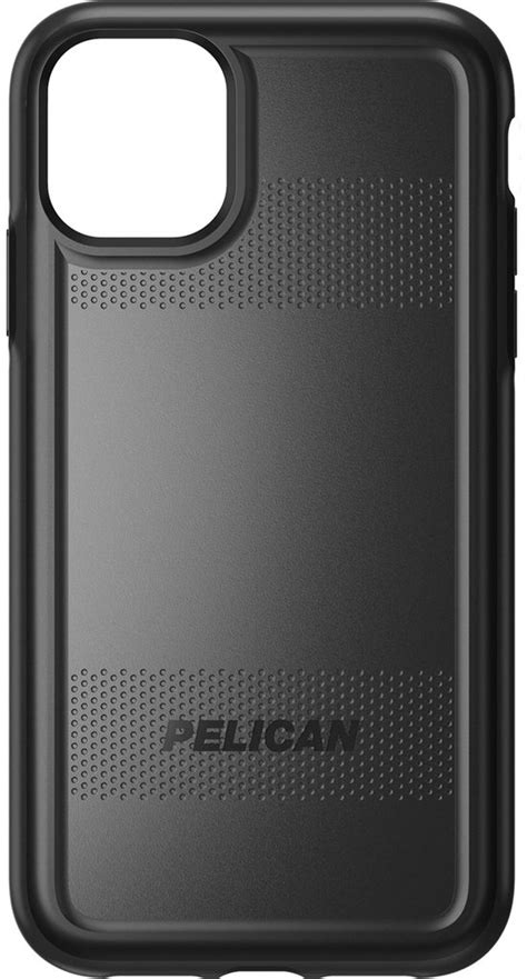 Pelican Protector Case + EMS for Apple iPhone 11 Pro Max