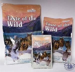 Taste of the Wild Wetlands Canine Formula
