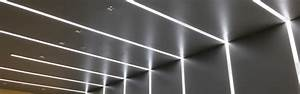 Recessed, Linkable, Led, Linear, Light, Ck50