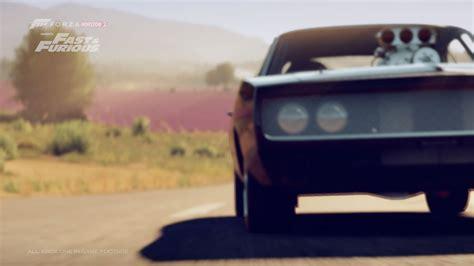 Fast & Furious Game Trailer (hd