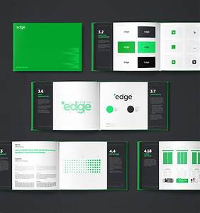 Noted  New Logo And Identity For Edge Hosting By Necon