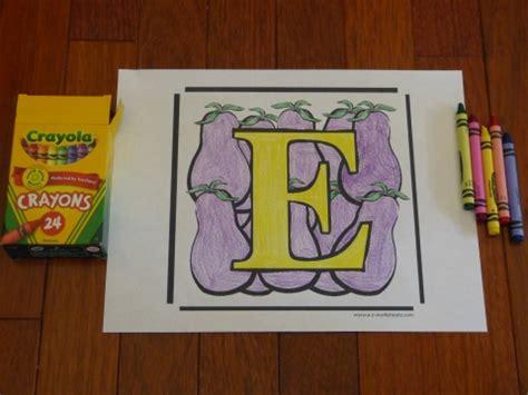 alphabet coloring pages abcs  fruits veggies