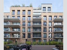 De Halve Maen Apartment Building Mecanoo ArchDaily