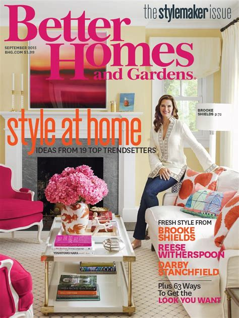 better homes and gardens the of all consumer