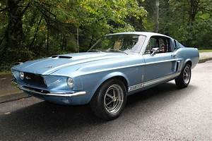 1967 Shelby GT500 for sale #2194261 - Hemmings Motor News