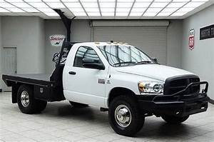 Buy Used 2007 Dodge Ram 3500 Diesel 4x4 Dually 6