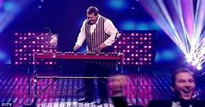 Britain39s Got Talent 2012 Loveable Rogues And Molly