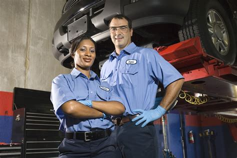 How Much Schooling Does It Take To Be A Master Mechanic