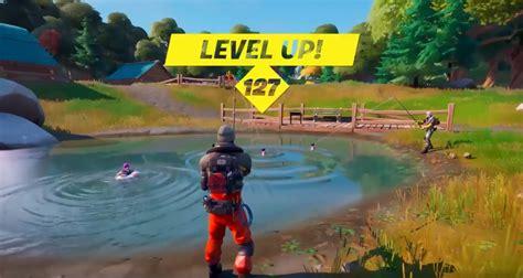 leaked fortnite chapter  trailer shows  island