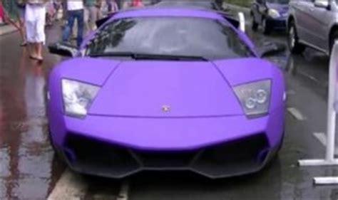 top  cars owned  social media stars  internet