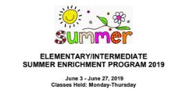 boone elementary school homepage