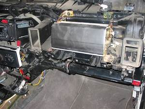 Please Help On Removing Heater Core